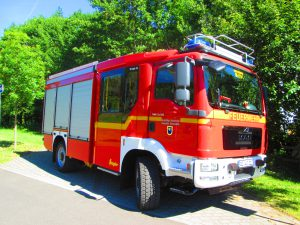 2016_06_29 Feuerwehrauto