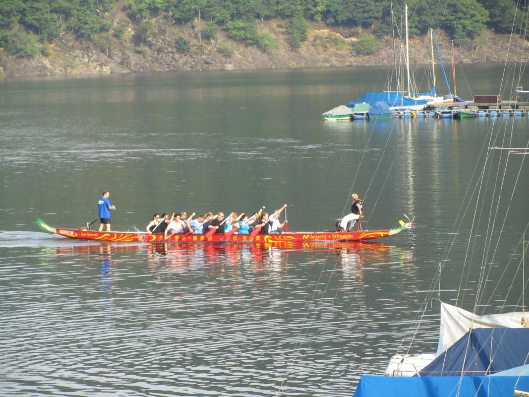 2012_07_27 Drachenbootrennen