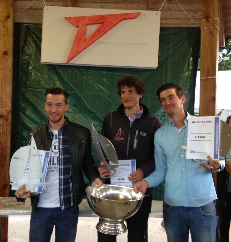 2013_06_22 Triascup Sieger