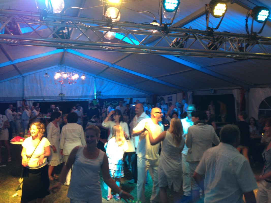 2013_07_26 Tanz im Festzelt