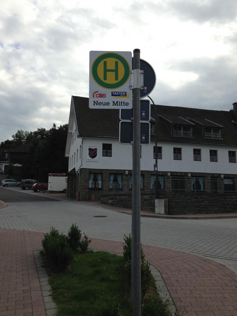 2013_08_14 Bushaltestelle
