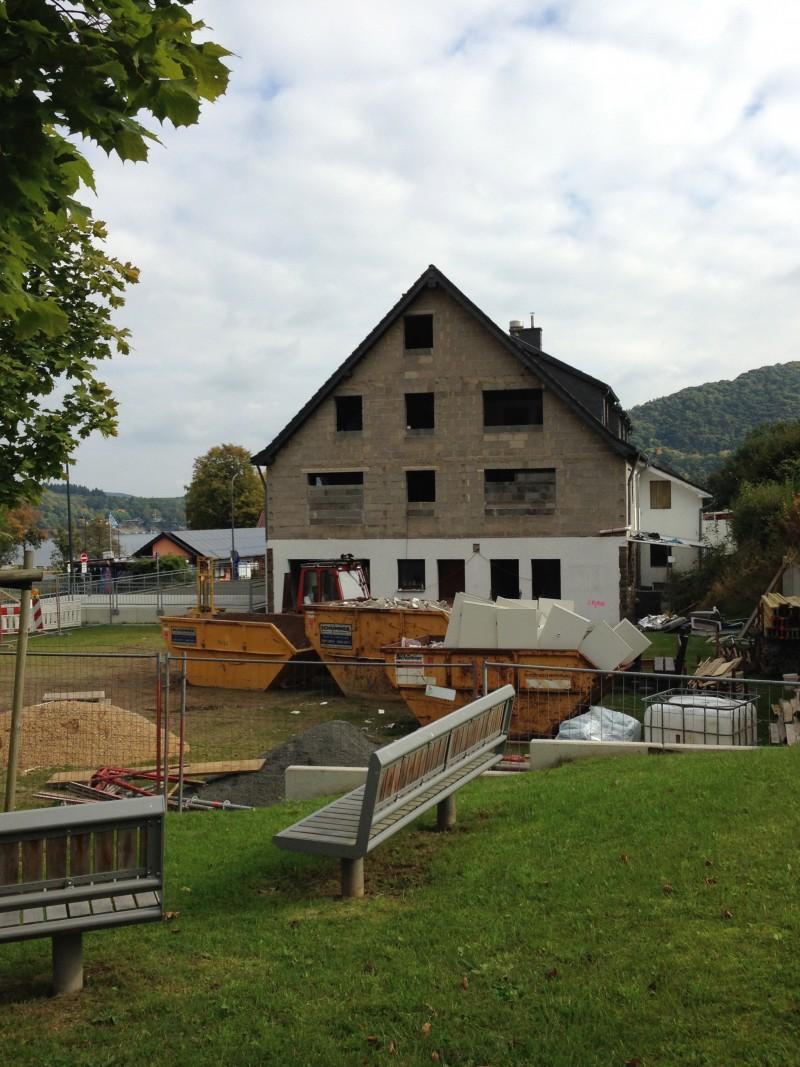 2013_10_07 Feuerwehrhaus