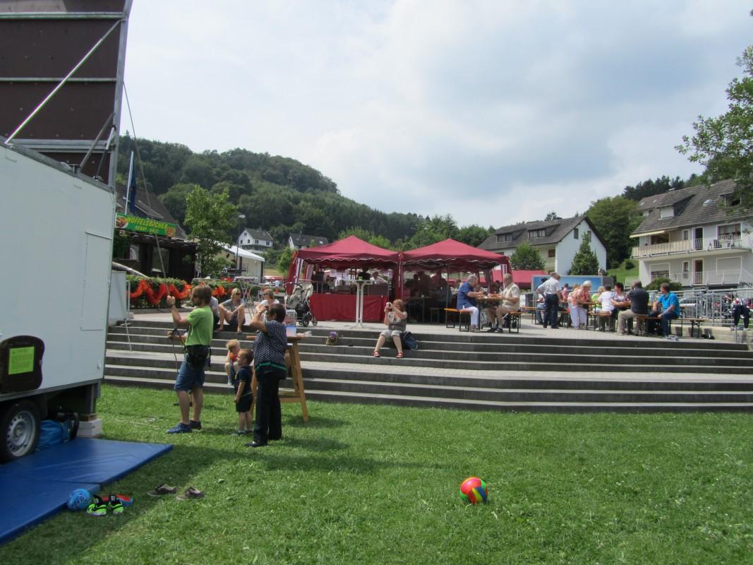 2014_07_27 Rurseefest Mitte