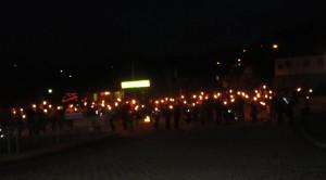 2014_12_06 Lichterwanderung 1