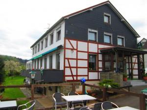 2015_05_05 Terrasse Kleiner Seehof