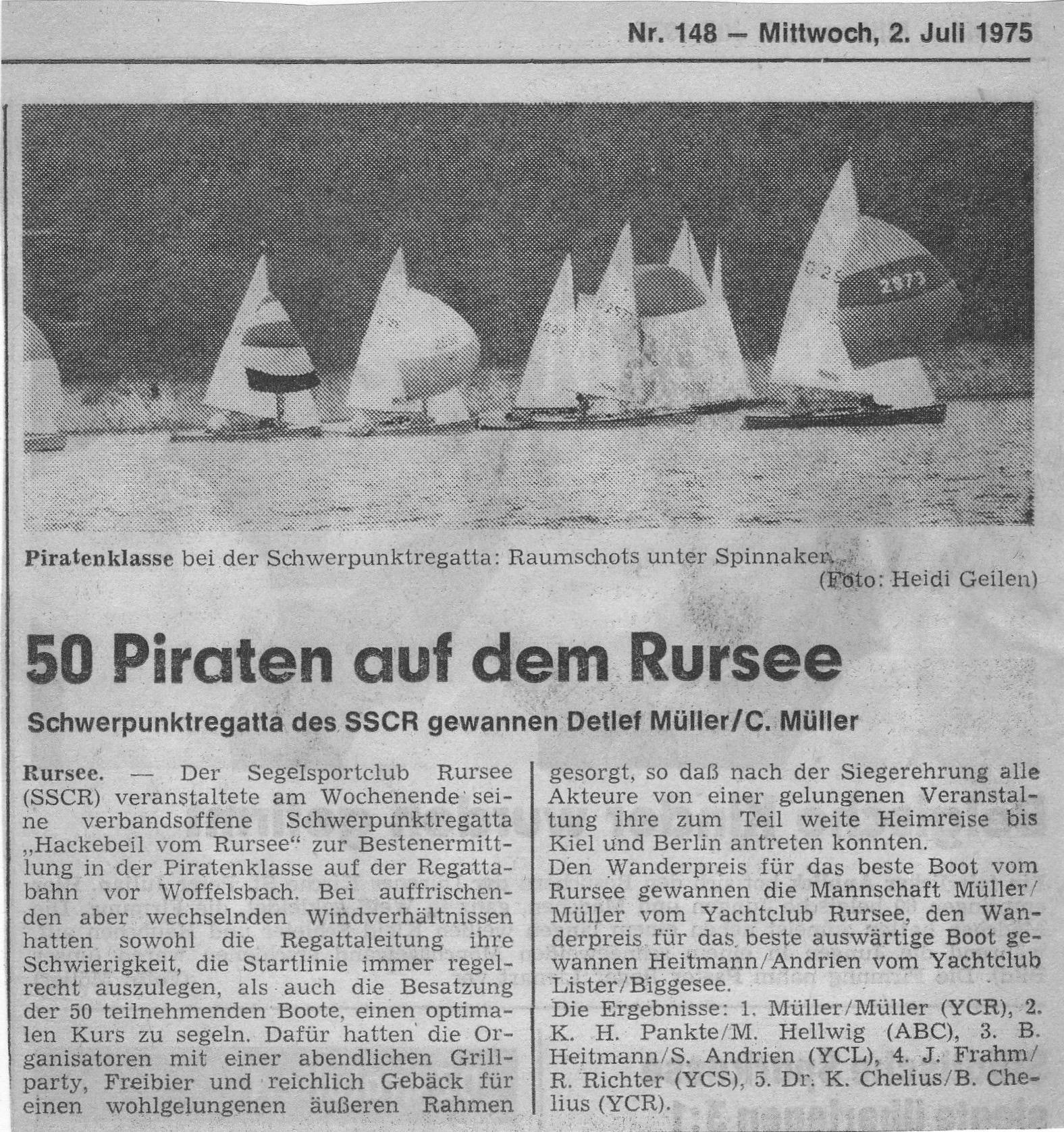 1975 Hackebeil