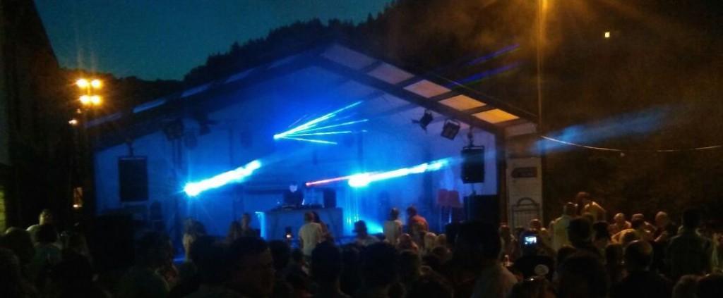 2015_07_17 Lasershow