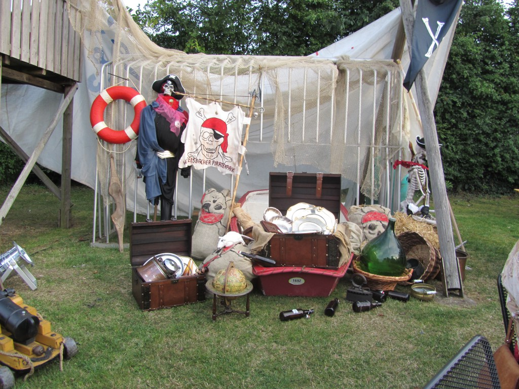 2015_08_01 Beute ohne Piraten