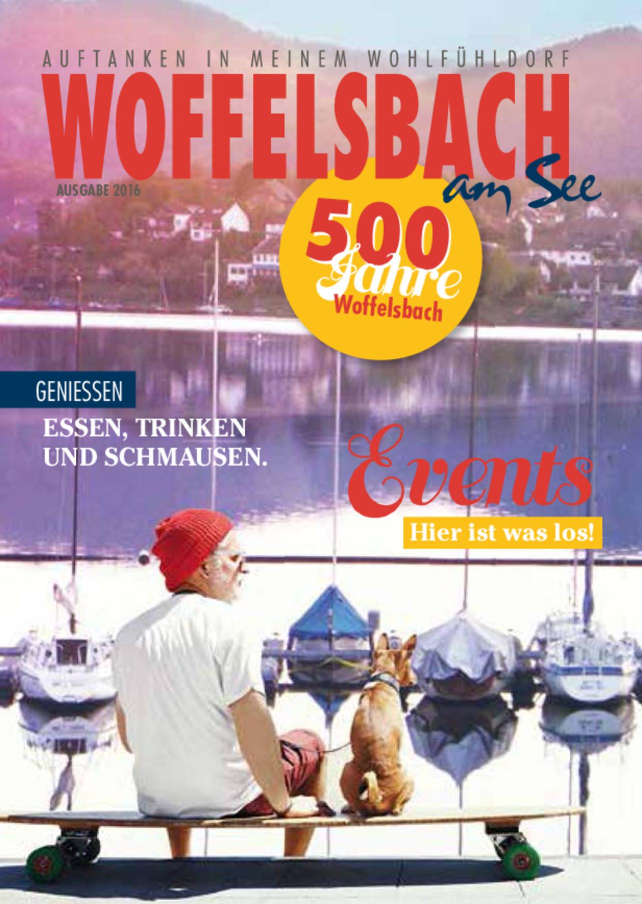 2016_03_23 Woffelsbach Magazin 2016