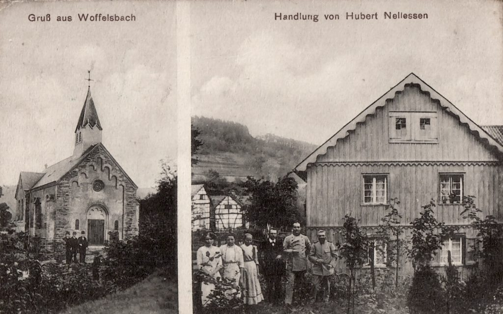 2016_07_11 Kapelle und Handlung Nellessen