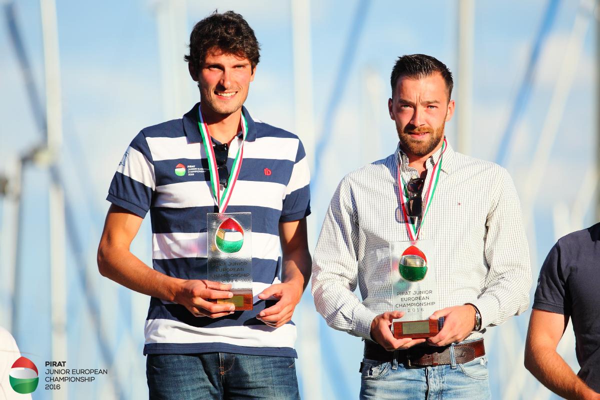 2016_08_21 Europameister Ben und Michael