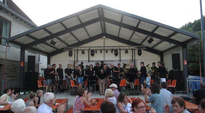 2016_08_26 Musiktage Eicherscheid 3